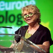 Eva Joly isolée parmi les écologistes