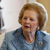 Margaret Thatcher, de Pink Floyd à Renaud