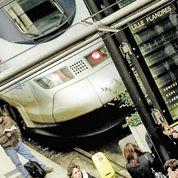 Le Nord-Pas-de-Calais juge son TGV trop cher