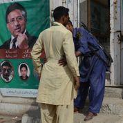 Pakistan : Musharraf traduit en justice