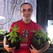 Le père des «cannabis social clubs» en procès