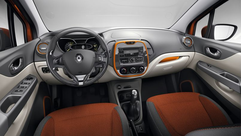 Renault captur topic officiel page 48 captur for Renault 9 interieur