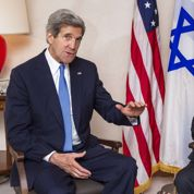 Proche-Orient:Kerry joue la patience