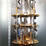 L'ordinateur quantique, l'infiniment petit au service de la puissance