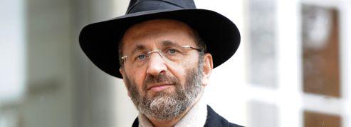 Plagiat : Gilles Bernheim n'entend pas démissionner