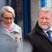 Le baron du PS Pas-de-Calais devant les juges