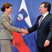 La Slovénie inquiète l'Europe