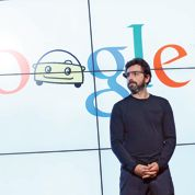 Applis mobiles : Google traîné en justice