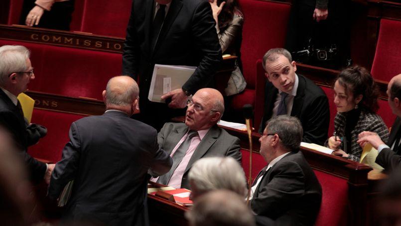 Le projet de loi sur l'emploi passe la case de l'Assemblée