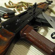 Un vaste trafic d'armes alimentait les cités