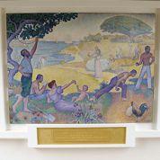 Le tableau de Signac restera à Montreuil