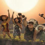 Les Croods :DreamWorks mise sur le Néandertal