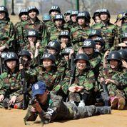 La Corée du Nord irrite Séoul
