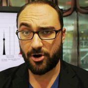 Euronews crée une chaîne pour YouTube