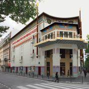 Paris: le 7e art au 7e ciel