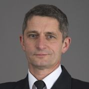 Favier, l'homme d'élite chef de la gendarmerie
