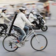 Les Français achètent moins de vélos