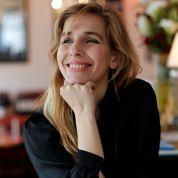 La grâce de Barbara Carlotti