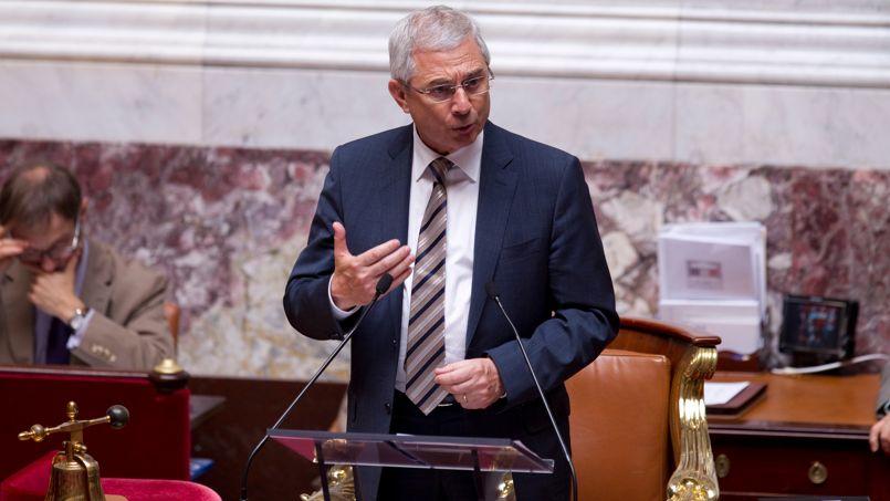 Claude Bartolone: «Les députés ne doivent pas être jetés en pâture»