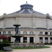 Le Théâtre Marigny ferme cet été