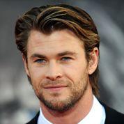 Chris Hemsworth dans un cyberthriller