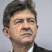 Mélenchon, cancre du Parlement européen
