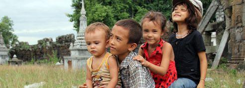 Cambodge : la piste de l'assassinat pour la famille française tuée