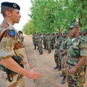 L'armée malienne à l'école européenne