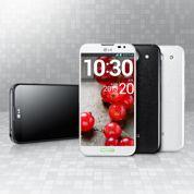 Mobiles: les ambitions de LG