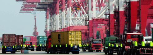 Chine : déficit commercial inattendu en mars