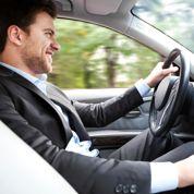 Assurer sa propre voiture pour le travail