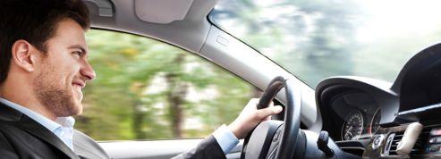 Assurer sa voiture personnelle pour le travail for Garage partenaire direct assurance