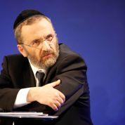 Un nouveau plagiat du grand rabbin Bernheim