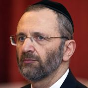 Le grand rabbin, Gilles Bernheim, démissionne