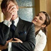 Mr Bond et sa femme sur les planches