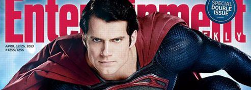 Superman - Man of Steel : «Il n'y aura pas de kryptonite»