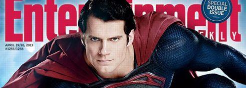 Superman - Man of Steel : «Il n'y aura pas de kryptonite»