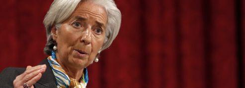 Les banques centrales inquiètent le FMI