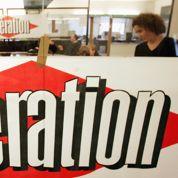 Forte baisse des ventes de Libération
