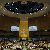 L'ONU accusée d'étouffer les scandales