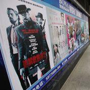 Django Unchained censuré en Chine