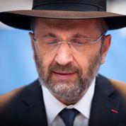 La chute d'un grand rabbin de France