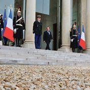 L'image de Hollande de plus en plus dégradée