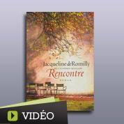 Rencontre (1966), le bel inédit de Romilly