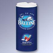 Le groupe Salins veut valoriser La Baleine