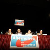 L'Allemagne se dote d'un parti anti-euro