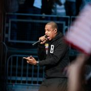 Jay-Z règle ses comptes avec Obama en chanson