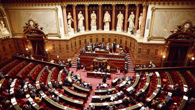 Le Sénat a adopté l'ensemble du projet de loi à main levée vendredi en fin de matinée.