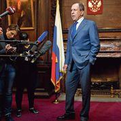 Relent de guerre froide à Moscou et Washington