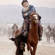 Les centaures de la steppe